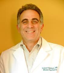 Dr. Robert Hedaya